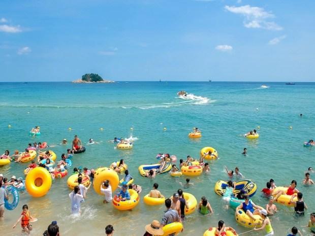Man I wish it's summer again! Source: Agoda